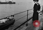 Image of Winston Churchill Ship Harbour Newfoundland, 1941, second 3 stock footage video 65675049354