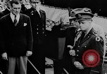 Image of Franklin D Roosevelt Argentia Newfoundland, 1941, second 8 stock footage video 65675049355