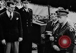 Image of Franklin D Roosevelt Argentia Newfoundland, 1941, second 11 stock footage video 65675049355