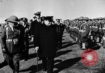 Image of Winston Churchill Iceland, 1941, second 1 stock footage video 65675049362