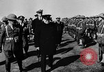 Image of Winston Churchill Iceland, 1941, second 2 stock footage video 65675049362