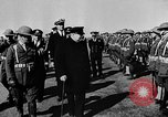 Image of Winston Churchill Iceland, 1941, second 3 stock footage video 65675049362