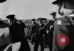 Image of Winston Churchill Iceland, 1941, second 4 stock footage video 65675049362