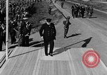 Image of Winston Churchill Iceland, 1941, second 11 stock footage video 65675049362