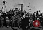 Image of Winston Churchill Atlantic Ocean, 1941, second 3 stock footage video 65675049363