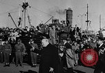 Image of Winston Churchill Atlantic Ocean, 1941, second 4 stock footage video 65675049363