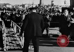 Image of Winston Churchill Atlantic Ocean, 1941, second 10 stock footage video 65675049363