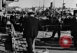 Image of Winston Churchill Atlantic Ocean, 1941, second 11 stock footage video 65675049363