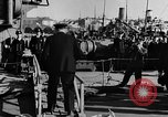 Image of Winston Churchill Atlantic Ocean, 1941, second 12 stock footage video 65675049363