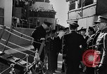 Image of Winston Churchill Scotland United Kingdom, 1941, second 6 stock footage video 65675049365