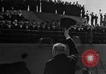 Image of Winston Churchill Scotland United Kingdom, 1941, second 11 stock footage video 65675049365