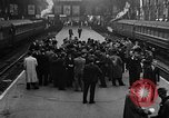 Image of Winston Churchill London England United Kingdom, 1941, second 2 stock footage video 65675049366