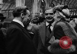Image of Winston Churchill London England United Kingdom, 1941, second 6 stock footage video 65675049366