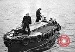 Image of Winston Churchill Atlantic Ocean, 1941, second 1 stock footage video 65675049367