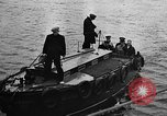Image of Winston Churchill Atlantic Ocean, 1941, second 2 stock footage video 65675049367