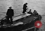 Image of Winston Churchill Atlantic Ocean, 1941, second 4 stock footage video 65675049367