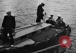 Image of Winston Churchill Atlantic Ocean, 1941, second 5 stock footage video 65675049367
