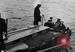 Image of Winston Churchill Atlantic Ocean, 1941, second 6 stock footage video 65675049367