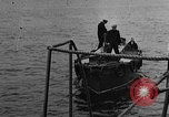 Image of Winston Churchill Atlantic Ocean, 1941, second 1 stock footage video 65675049368