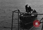 Image of Winston Churchill Atlantic Ocean, 1941, second 2 stock footage video 65675049368