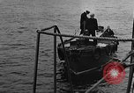 Image of Winston Churchill Atlantic Ocean, 1941, second 3 stock footage video 65675049368
