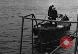 Image of Winston Churchill Atlantic Ocean, 1941, second 4 stock footage video 65675049368