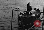 Image of Winston Churchill Atlantic Ocean, 1941, second 5 stock footage video 65675049368
