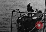 Image of Winston Churchill Atlantic Ocean, 1941, second 6 stock footage video 65675049368