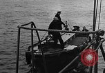 Image of Winston Churchill Atlantic Ocean, 1941, second 8 stock footage video 65675049368