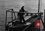 Image of Winston Churchill Atlantic Ocean, 1941, second 10 stock footage video 65675049368