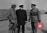 Image of Winston Churchill Atlantic Ocean, 1941, second 1 stock footage video 65675049370