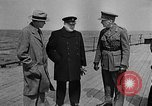 Image of Winston Churchill Atlantic Ocean, 1941, second 2 stock footage video 65675049370