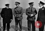 Image of Winston Churchill Atlantic Ocean, 1941, second 6 stock footage video 65675049370