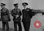 Image of Winston Churchill Atlantic Ocean, 1941, second 9 stock footage video 65675049370