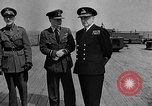 Image of Winston Churchill Atlantic Ocean, 1941, second 10 stock footage video 65675049370