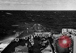Image of British Battleship Prince of Wales Atlantic Ocean, 1941, second 2 stock footage video 65675049371