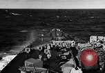 Image of British Battleship Prince of Wales Atlantic Ocean, 1941, second 3 stock footage video 65675049371