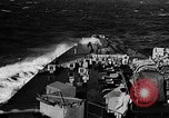 Image of British Battleship Prince of Wales Atlantic Ocean, 1941, second 6 stock footage video 65675049371