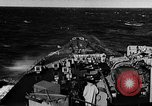 Image of British Battleship Prince of Wales Atlantic Ocean, 1941, second 9 stock footage video 65675049371