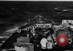 Image of British Battleship Prince of Wales Atlantic Ocean, 1941, second 11 stock footage video 65675049371