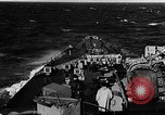 Image of British Battleship Prince of Wales Atlantic Ocean, 1941, second 12 stock footage video 65675049371