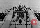 Image of United States cruiser Augusta Atlantic Ocean, 1941, second 7 stock footage video 65675049373