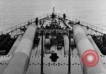 Image of United States cruiser Augusta Atlantic Ocean, 1941, second 9 stock footage video 65675049373