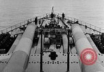 Image of United States cruiser Augusta Atlantic Ocean, 1941, second 11 stock footage video 65675049373