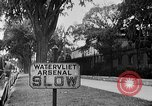Image of artillery Watervliet New York USA, 1940, second 5 stock footage video 65675049374