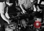 Image of cartridges Watervliet New York USA, 1940, second 11 stock footage video 65675049378