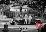 Image of Franklin D Roosevelt United States USA, 1940, second 6 stock footage video 65675049379