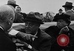 Image of Franklin D Roosevelt United States USA, 1940, second 11 stock footage video 65675049380