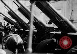 Image of Howitzer United States USA, 1940, second 1 stock footage video 65675049384