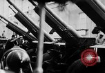 Image of Howitzer United States USA, 1940, second 2 stock footage video 65675049384